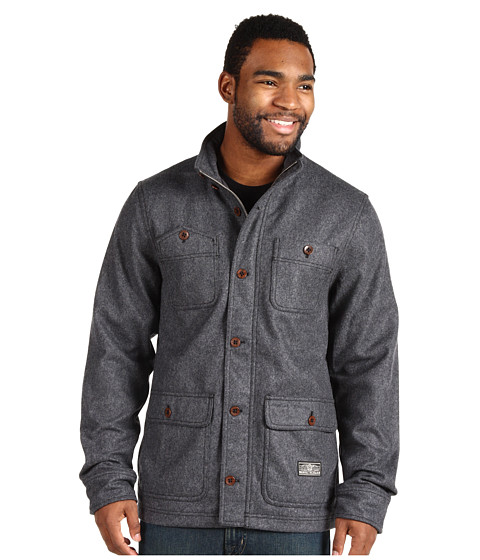 Jachete Vans - Lompoc Jacket - Grey Heather