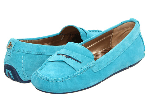 Pantofi Sam Edelman - Jones - Aqua Blue
