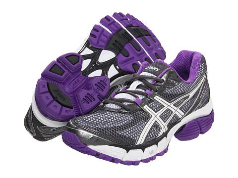 Adidasi ASICS - GEL-Pulseî 4 - Titanium/White/Purple