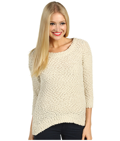 Bluze Gabriella Rocha - Austie Sweater - Natural