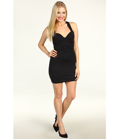 Rochii Gabriella Rocha - Izze Dress - Black