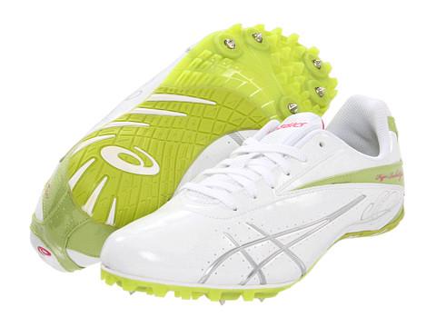 Adidasi ASICS - Hyper-Rocketgirlâ⢠SP 4 - White/Lightning/Kiwi
