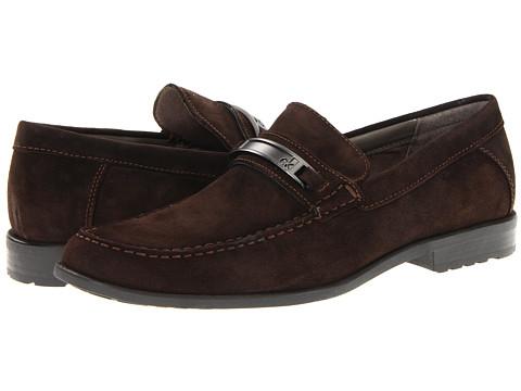 Pantofi Calvin Klein - Kurt - Dark Brown