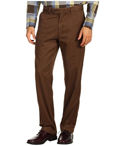 Pantaloni Tommy Bahama - Sandsibar Chino Pant - Espresso