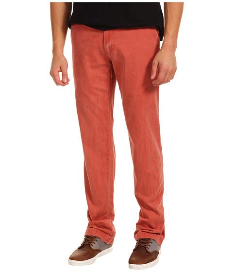 Pantaloni Tommy Bahama - Sandsibar Chino Pant - Cinnabar