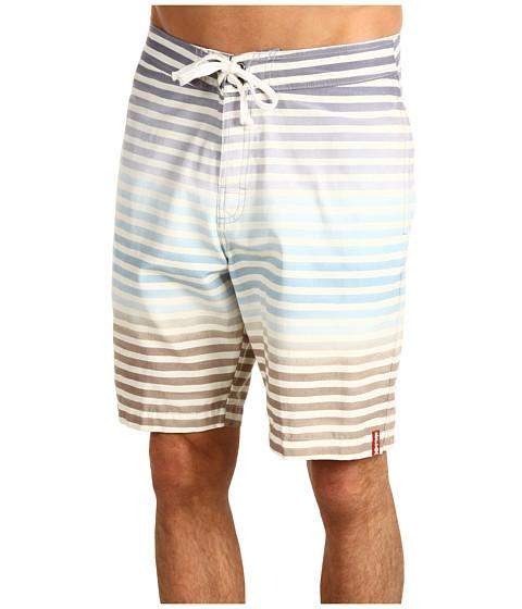 Special Vara Tommy Bahama - Piers Brosnan Boardshort - New Silver