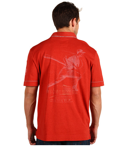 Tricouri Tommy Bahama - MLB® Collection Batters Up Polo - Phillies