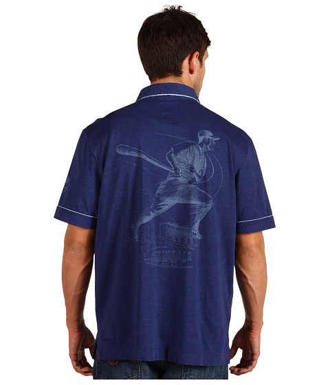 Tricouri Tommy Bahama - MLB® Collection Batters Up Polo - Yankees