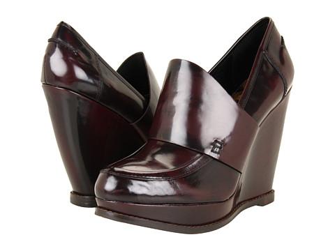 Pantofi Sam Edelman - Deanna - British Burgundy