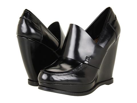 Pantofi Sam Edelman - Deanna - Black Leather