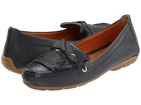 Pantofi Geox - Donna Italy 1 - Navy