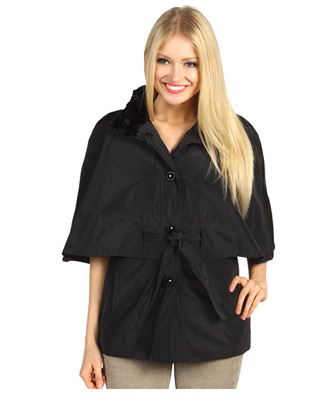 Jachete Betsey Johnson - Cape Rain - Black