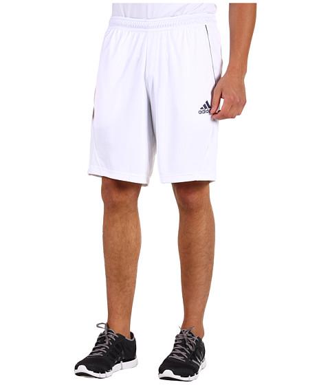 Pantaloni adidas - adipowerâ⢠barricade Bermuda - White/Urban Sky