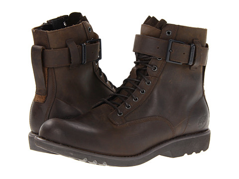 Ghete Timberland - Earthkeepers⢠City Escape 6in - Dark Olive