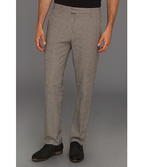 Pantaloni Dockers - SF Khaki Modern Slim Fit - Porter/Black