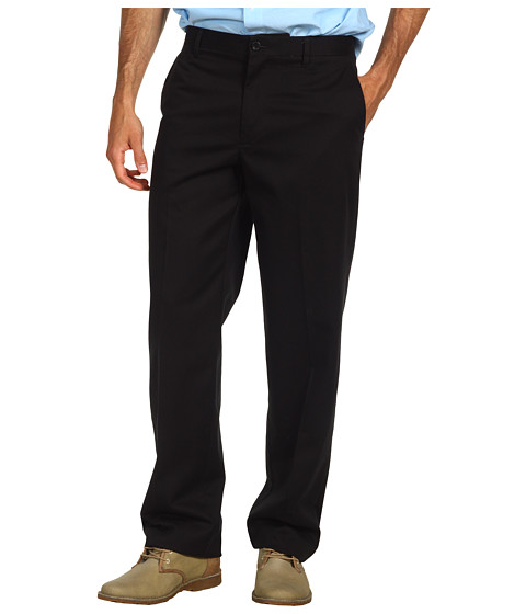 Pantaloni Dockers - Stain Defender® D2 Straight Fit Flat Front - Black