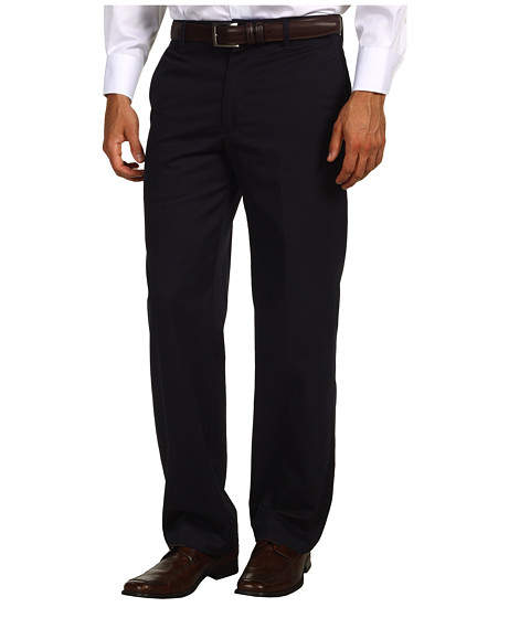 Pantaloni Dockers - Stain Defenderî D2 Straight Fit Flat Front - Navy