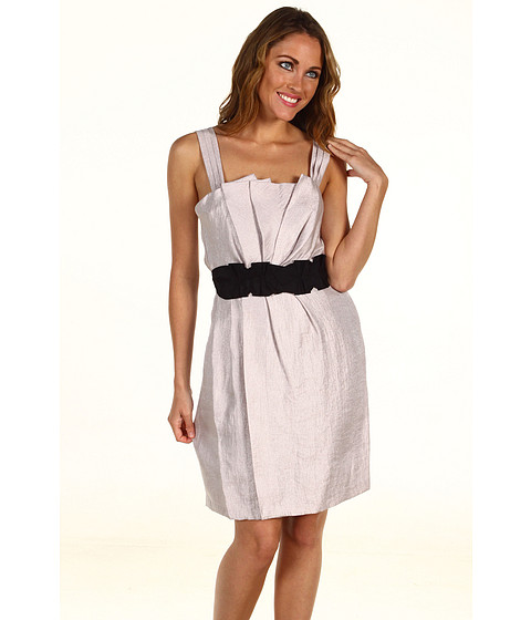 Rochii Max and Cleo - Phoebe Sleeveless Dress - Dusty Pink