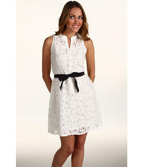 Rochii DEPT - Flowy Lace Dress - Whisper White