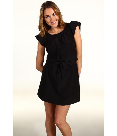 Rochii DEPT - Park Flow Dress - Black