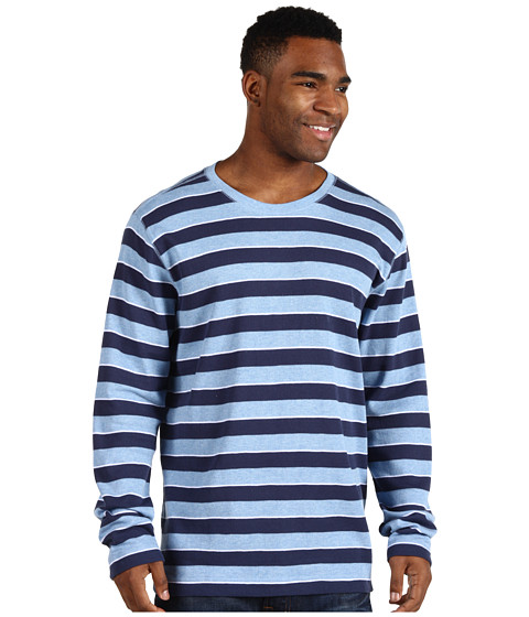 Pulovere Rip Curl - Ranchero Thermal L/S Top - Blue