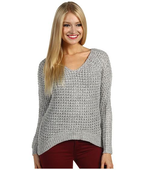 Bluze Gabriella Rocha - Adrina Sweater - Grey