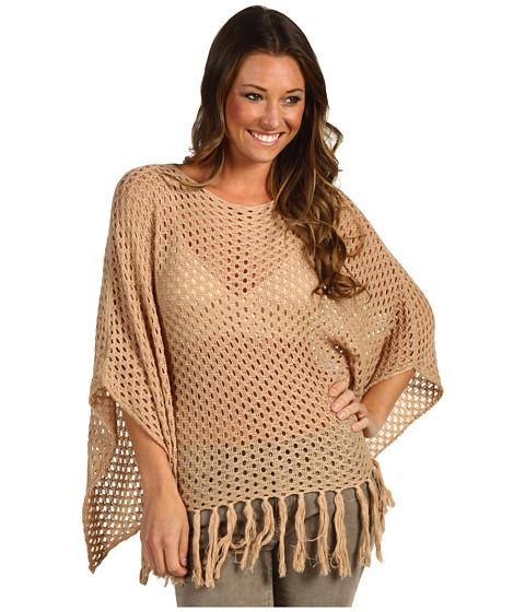 Bluze Christin Michaels - Sabie Sweater - Khaki