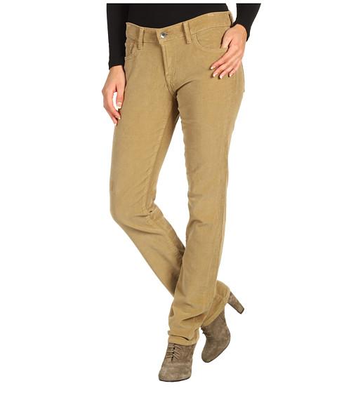 Pantaloni Lucky Brand - Sweet N\ Straight Cord - Wet Sand