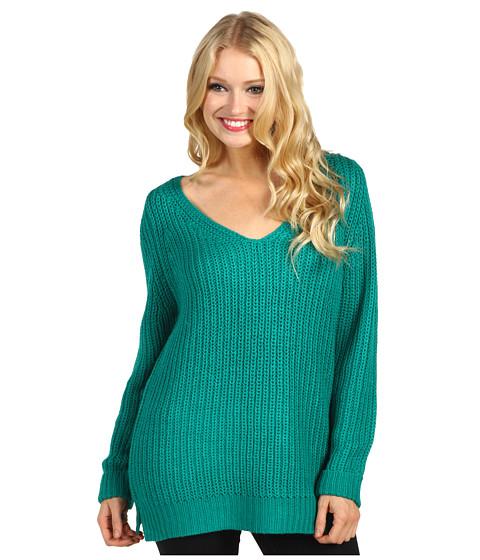 Pulovere Brigitte Bailey - Bailey Sweater - Vibrant Green