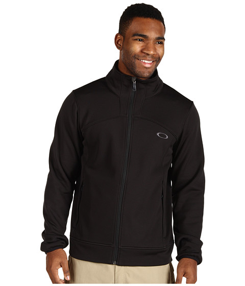 Jachete Oakley - Goods Soft Shell Jacket - Jet Black