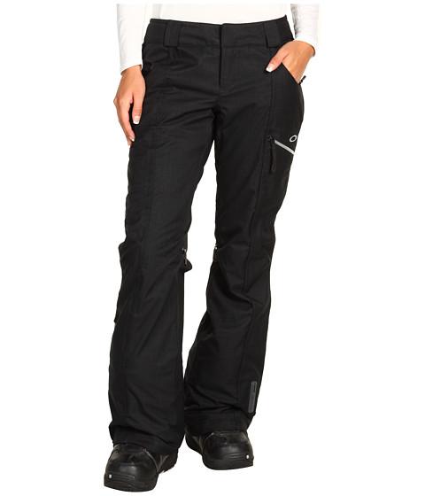 Pantaloni Oakley - GB Insulated Pant - Black
