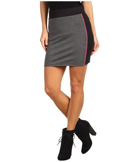 Fuste Type Z - Mistie Skirt - Fuchsia Combo