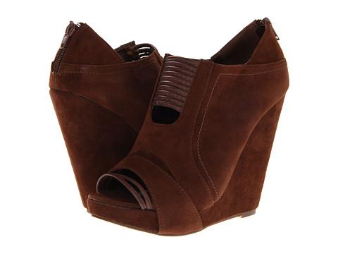 Pantofi Promiscuous - Etta - Brown