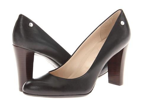 Pantofi Calvin Klein - Olive 2 - Dark Brown