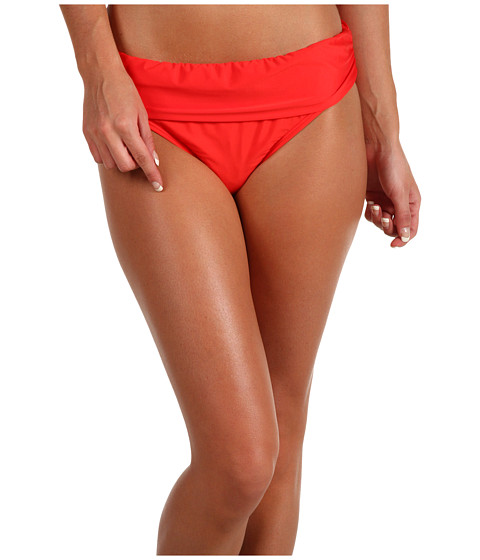 Costume de baie Athena - Heavenly Banded Pant - Poppy