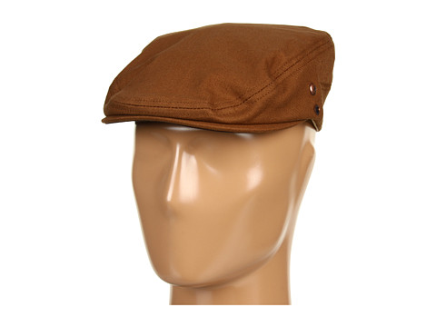 Sepci Kangol - Military 507 - Brown