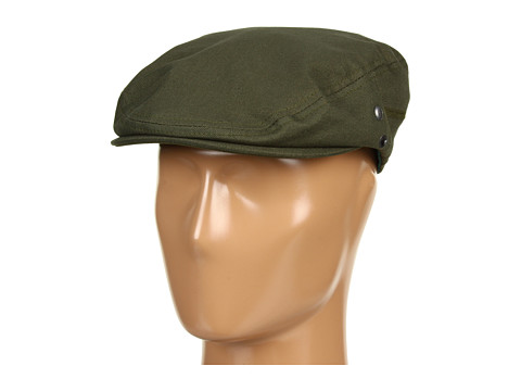 Sepci Kangol - Military 507 - Army Green