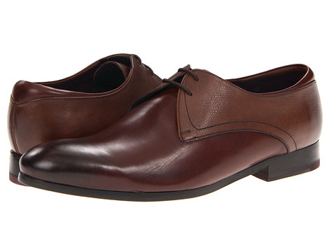 Pantofi Ted Baker - Fid 2 - Brown Leather