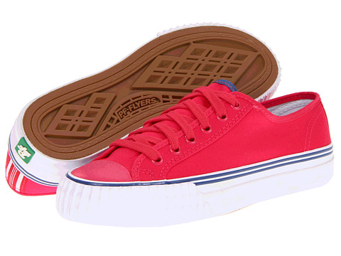 Adidasi PF Flyers - Center Lo Re-issue - Pink