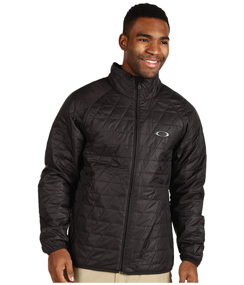 Jachete Oakley - Great Ascent Sport Jacket - Jet Black