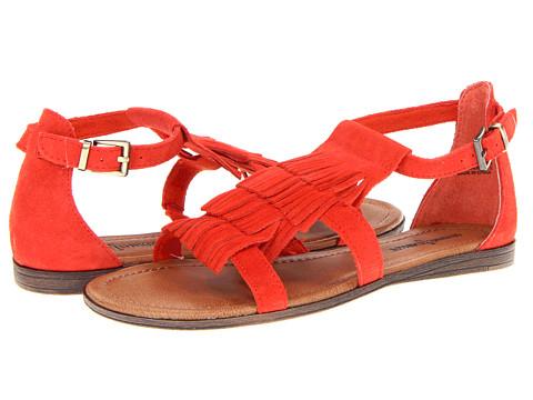 Sandale Minnetonka - Maui - Poppy