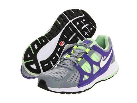 Adidasi Nike - Zoom Elite+ - Stealth/Pure Purple/Volt/White