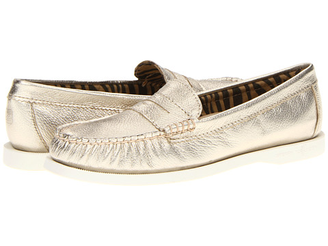 Pantofi Sperry Top-Sider - Hayden - Platinum