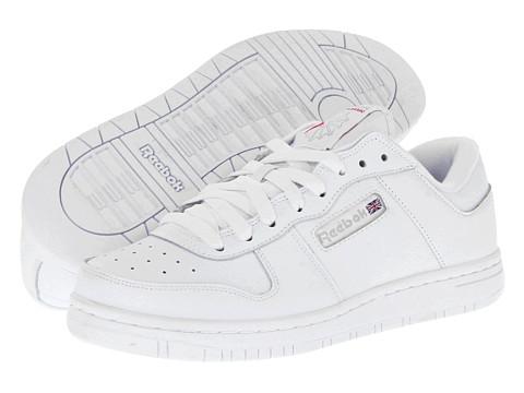 Adidasi Reebok - ReeAmaze Low - White/White