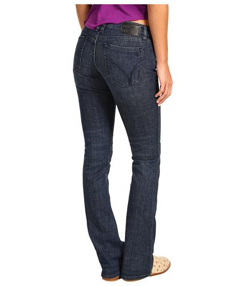 Pantaloni Volcom - Would Stalk Flare Jean - Ink