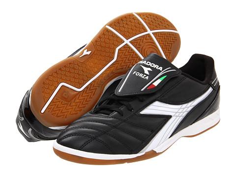 Adidasi Diadora Heritage - Forza ID - Black/White