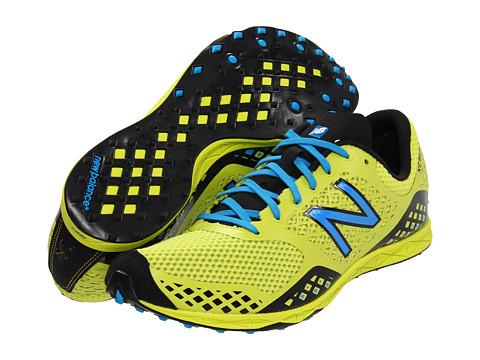 Adidasi New Balance - M900XC (Rubber) - Yellow