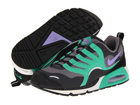 Adidasi Nike - Air Max Humara - Charcoal/Stadium Green/Anthracite/Medium Violet