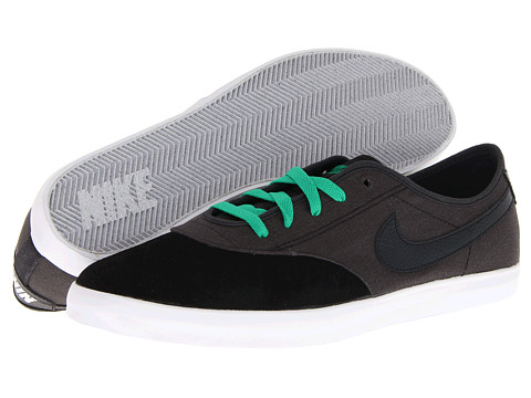 Adidasi Nike - Regent Split - Anthracite/Black/Stadium Green/Anthracite