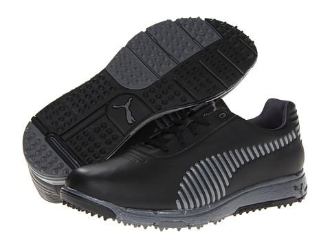 Adidasi PUMA - Faas Grip - Black/Castlerock